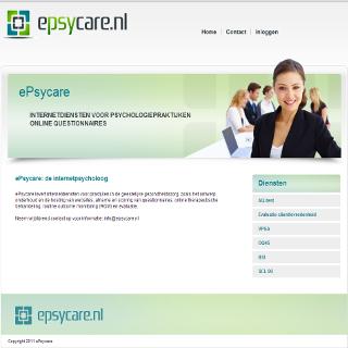 epsycare.nl